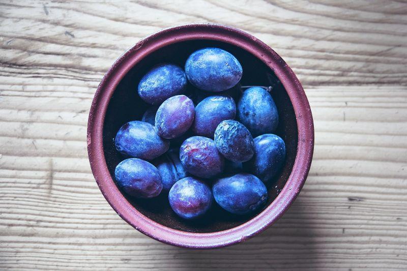 Ciruela Origen, características, cultivo, variedades, beneficios Fruta