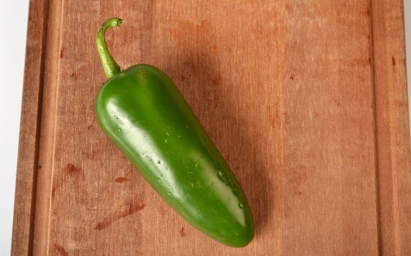 Chile jalapeño Características, origen, cultivo, información nutricional