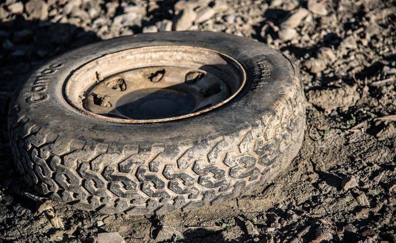 Contaminaci n del suelo qu es tipos causas agentes for Que elementos conforman el suelo